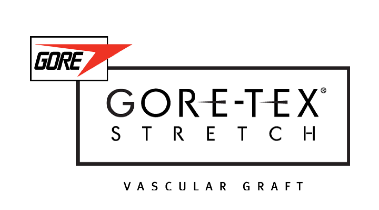 GORE-TEX STRETCH - VASCULAR GRAFT