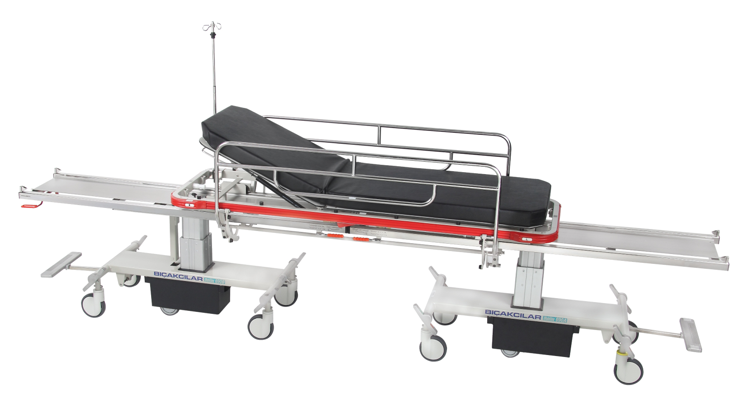 MOBILINE 690 TRANSFER TROLLEY
