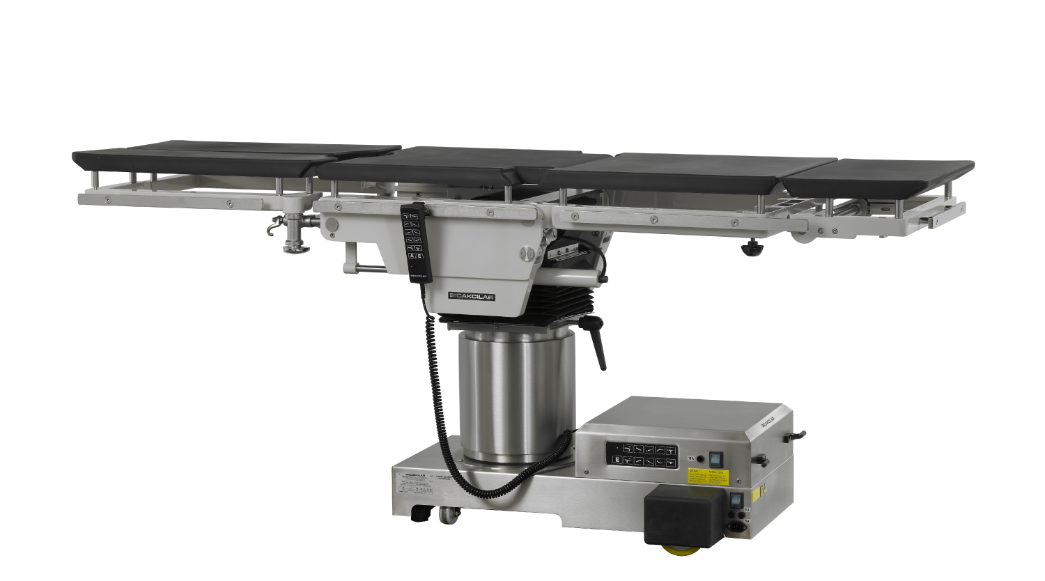 SURGILINE 2000R SURGICAL TABLE