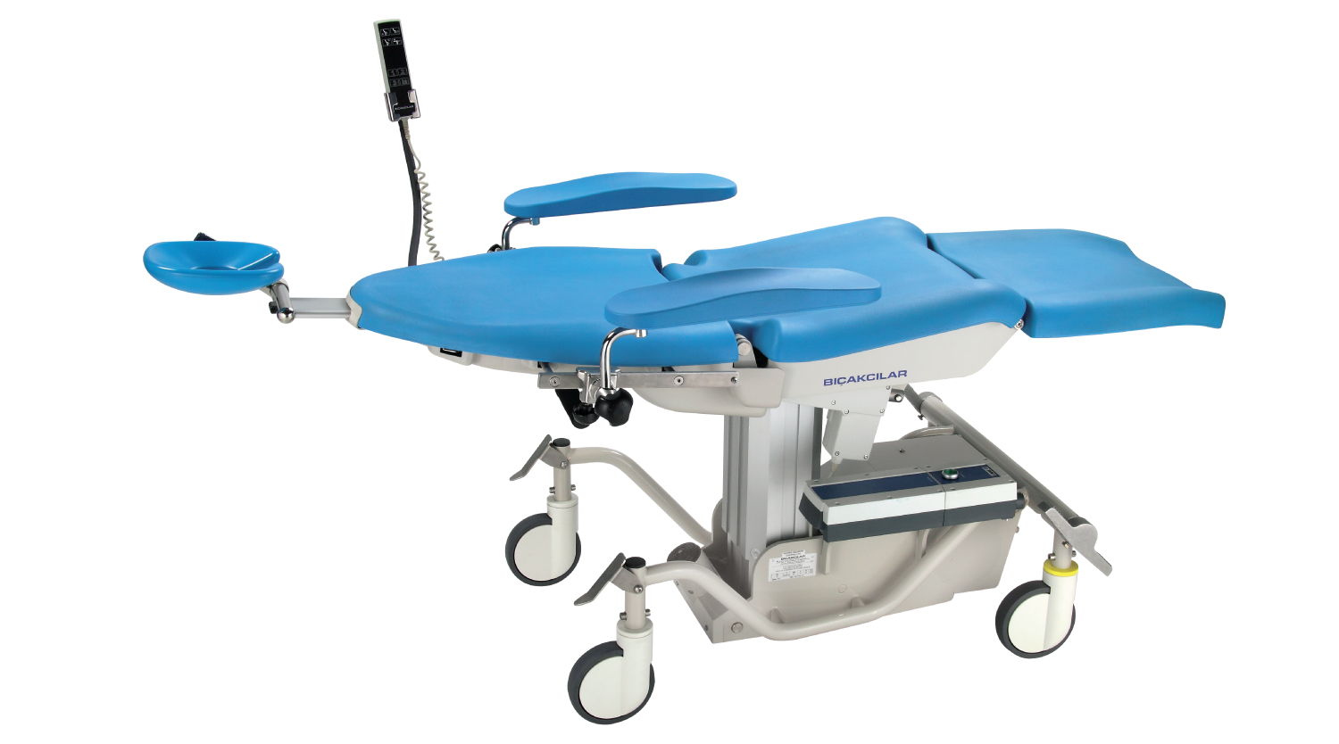 SURGILINE 900 EYE SURGERY TABLE