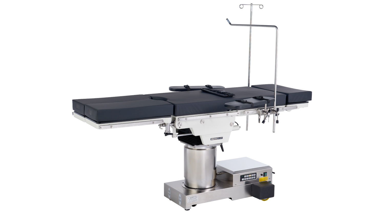 SURGILINE 2000E SURGICAL TABLE