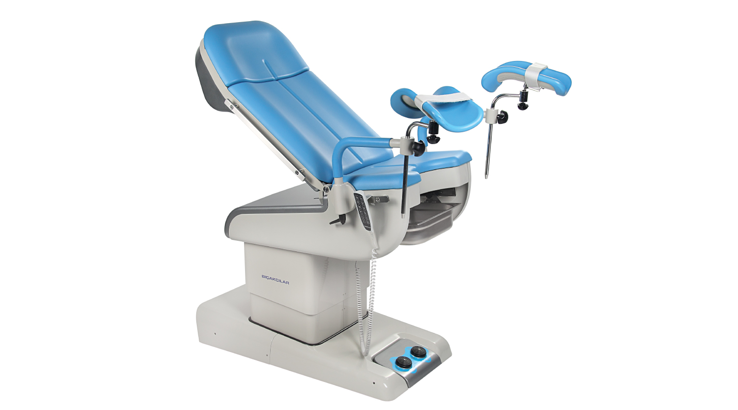 EXAMLINE 740 GYNECOLOGICAL EXAMINATION TABLE
