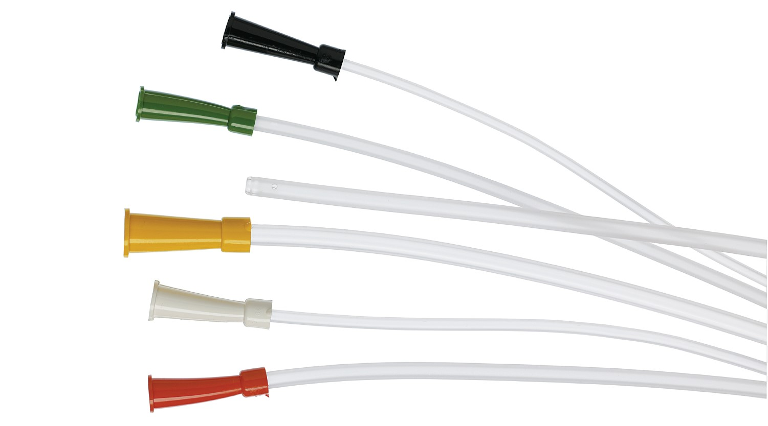 SUCTION CATHETER - IDEAL TIP
