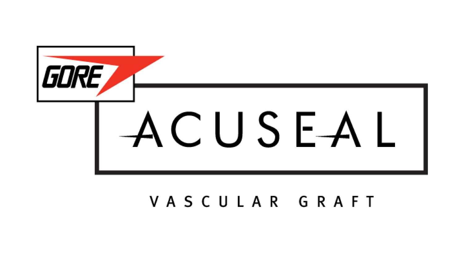 ACUSEAL VASCULAR GRAFT
